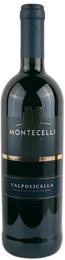 Montecelli Valpolicella 2012